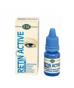 Retin-active sol ocular 10 ml