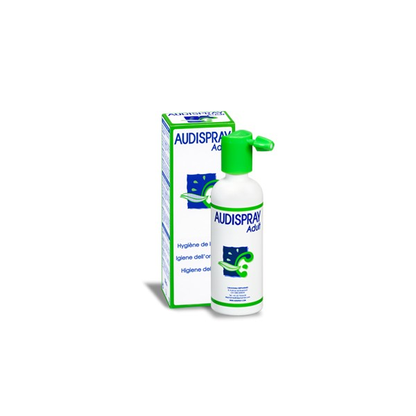 Audispray adulto 50 ml