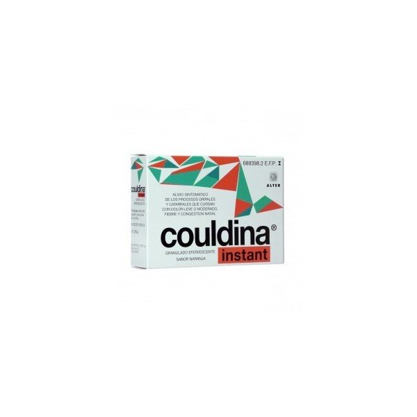 Couldina Instant